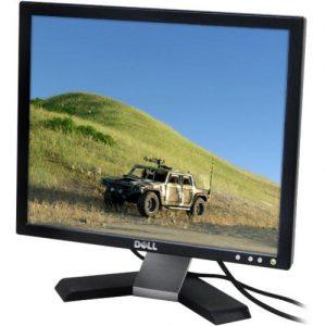 """17""""LCD zasloni"""