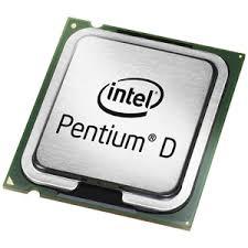Intel Pentium D