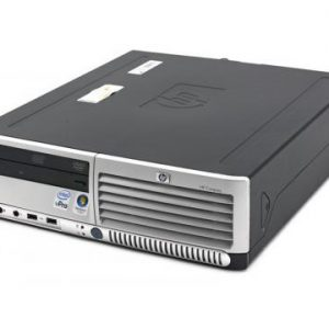 HP Elite 8000:Intel C2Quad Q9505,+licenca WIN7 - Bobit