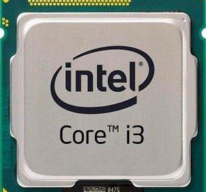 Intel Core i3 / i5