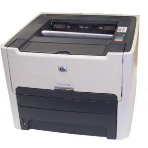 Laserski tiskalniki